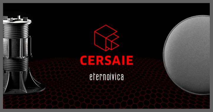 JOIN US - CERSAIE 2019!